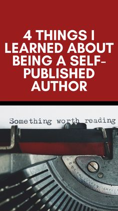 In learning these lessons of being a self-published author, I thought I'd share the wealth. Some tips you may already know and others you probably wouldn't think about until it's time to click the button, PUBLISH. The More You Know, Self Publishing, Wealth, My Books, How To Become, Author, Thoughts, Learning, Tips