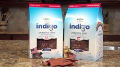 MADE IN THE #USA indigo Smokehouse Strips by PetSafe! #jerky #treats