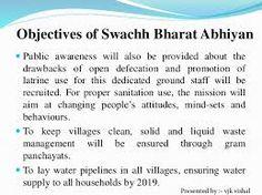 Pdf swachh bharat abhiyan essay