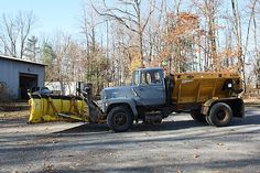 1988 Ford L8000 HeavyDuty For Sale in Albany, NY A00018 | Want Ad Digest Classified Ads Wanted Ads, Heavy Duty Trucks, Old School, Antique Cars, Retro Vintage, Goodies, Ford, Medium, Classic