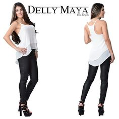 Delly Maya Boutique Encuentra nuestro catálogo completo en: www.dellymaya.com.co  Ventas Al por mayor y detal.  Cra 7 con Calle 14 Centro Cial. Elite Local 807 Cali - Colombia  Informes y pedidos 3165270055 - 3003067702
