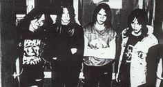 MACRODEX: Swedish Death Metal Band of the Week - http://blog.bazillionpoints.com/2013/03/05/macrodex-swedish-death-metal-band-of-the-week/