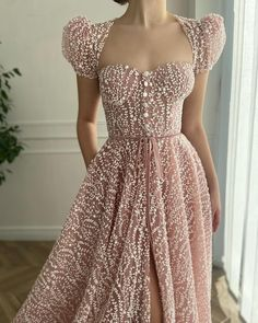Event Dresses, Ball Dresses, Ball Gowns, Prom Dresses, Pretty Dresses, Beautiful Dresses, Mode Outfits, Fashion Outfits, Fantasy Gowns