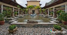 Universal's Royal Pacific Resort - A Loews Hotel