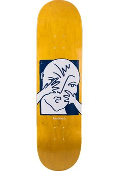 Polar-Skate-Co Team-Model-These-Days - titus-shop.com #Deck #Skateboard #titus #titusskateshop