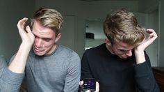 Os irmãos youtubers Autin Rhodes e Aaron Rhodes, mostram um pouco do estilo de vida deles no can...