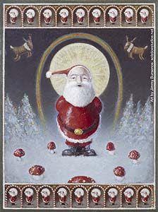 Santa Claus the Magic Mushroom:  http://www.atlanteanconspiracy.com/2008/09/santa-claus-magic-mushroom.html