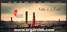 SR Garvim: WEBSITE