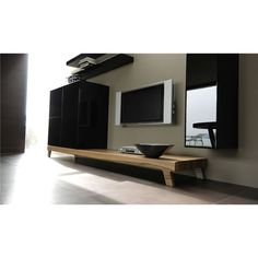 Image result for built in entertainment units drywall