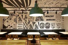 Work by Medium - Fabio Ongarato Design | Baker D. Chirico
