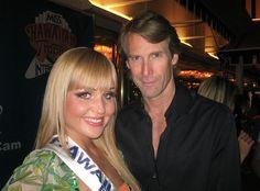 Michael Bay / Lifestyle Blogger Tene Sommer in Marbella, Spain www.tenesommer.com