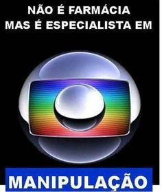 Globo: o que há de pior no Brasil, em toda a nossa História Republicana.