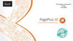 Serif PagePlus X8 Free Giveaway and review