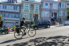 How to Start Commuting on an Electric Bike – The Gear – Part 2