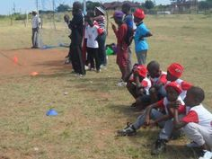 Moletjie Sports Academy Cricket Club