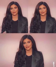 Ideas For Style Kim Kardashian Life Kendall Jenner Outfits, Kendall Jenner Modeling, Kylie Jenner Hair, Looks Kylie Jenner, Estilo Kylie Jenner, Estilo Kardashian, Kendall And Kylie Jenner, Kardashian Jenner, Travis Scott