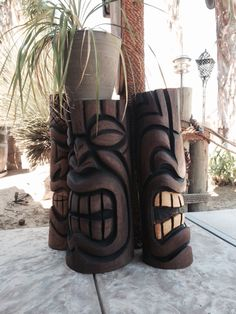Tikis by lil Rich