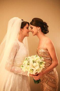 Elaine & André   Casamento - casar.com