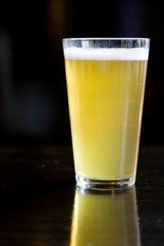 Spiced Honey Beer Recipe