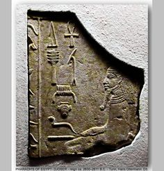 https://flic.kr/p/pPEvp4 | 003 PHARAOHS OF EGYPT- DJOSER - reign ca. 2630–2611 B.C. - Turin | 003 PHARAOHS OF EGYPT- DJOSER - reign ca. 2630–2611 B.C. From Heliopolis. Egyptian Museum (Museo Egizio), Turin. Here you find a link to the website of the museum: www.museoegizio.it/pages/hp_en.jsp
