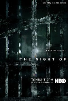 The Night Of (2016)