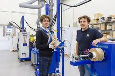 Pourquoi les filaments biosourcés intéressent l'impression 3D