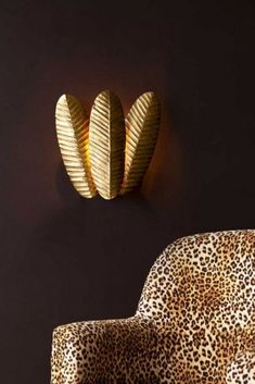 Wall lights can transform the look and feel of a room, creating unique lighting opportunities. Browse modern, vintage and art-deco indoor wall lights here. Gold Wall Lights, Indoor Wall Lights, Ceiling Lights, Rockett St George, Gold Walls, Unique Lighting, Tropical Leaves, Light Table, Lights