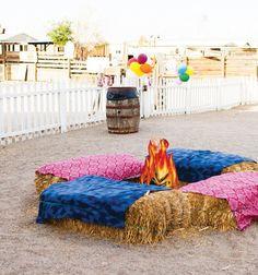 wild-west-birthday-party-campfire