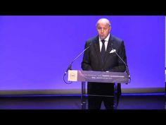 Politique - Discours de Laurent Fabius au Forum mondial des femmes francophones - http://pouvoirpolitique.com/discours-de-laurent-fabius-au-forum-mondial-des-femmes-francophones/