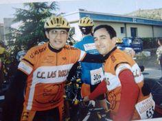Aquellos años. Luis y Fernando.