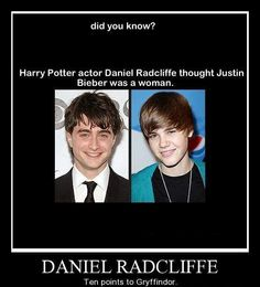 I'm so in love with Daniel Radcliffe ♥