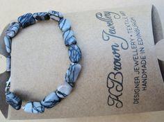 Check out this item in my Etsy shop https://www.etsy.com/listing/175055953/jasper-gemstone-braceletgemstone
