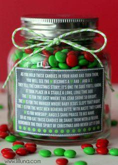 Candy jar mm