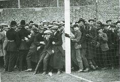 1923 FA Cup Final