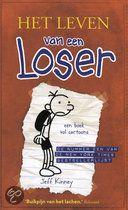 het leven van een loser deel 1. Geweldig voor de kinderen, maar ook voor ons een hoop humor.