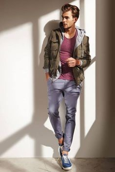#menstyle #menclothe #fashion #trend