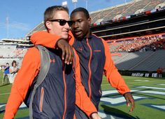He Is My Blood Brother  But Which Brother Starts the Iron Bowl?