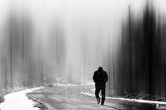 Yalnız by Sebahattin ARSLAN on 500px