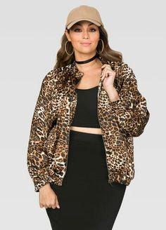 1e9400d69db97 45 Best Ashley Stewart images | Curvy girl fashion, Plus fashion ...