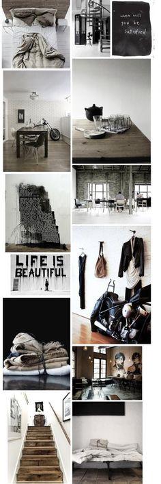 Inspiraatio - Likainen Parketti | Lily.fi