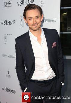 New celeb crush: JJ Feild #Austenland