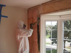 Residential Mold Removal Contractor with certified mold removal technicians servicing the greater Ottawa and Toronto areas.
