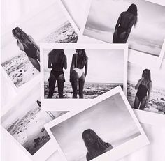 Shake it like a Polaroid picture. Photo Polaroid, Polaroid Pictures, Polaroid Film, Polaroids, Polaroid Cameras, Film Camera, Photography Beach, People Photography, Photography Editing