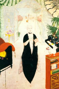 Florine Stettheimer: The Myth of Metamorphosis