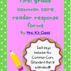 This file includes 12 graphic organizers that readers can use to respond to ANY book, during ANY season, ALL YEAR LONG!!!  The best part is that ea...