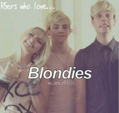 Rydel, Riker, and Ross Lynch