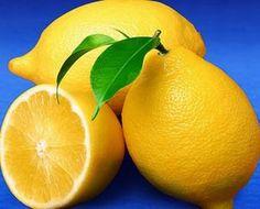 Лимоны в народных рецептах