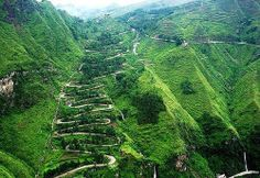 The Burma Road is a road linking Burma (also called Myanmar) with the southwest of China. The Burma Road was built during World War II to bring supplies to beleaguered China, to help them resist the Japanese invasion.