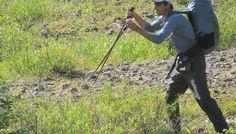 Trekking Poles: Useful or Useless?