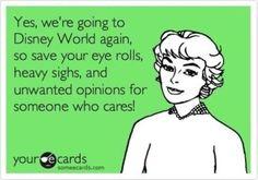 Exactly! #Disney